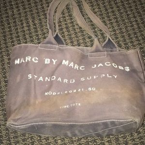 Vintage Marc Jacobs Tote